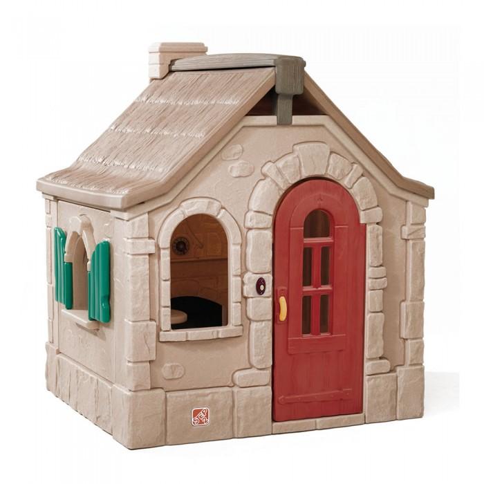 Летние товары , Игровые домики Step 2 Игровой домик Сказочный коттедж арт: 16609 -  Игровые домики