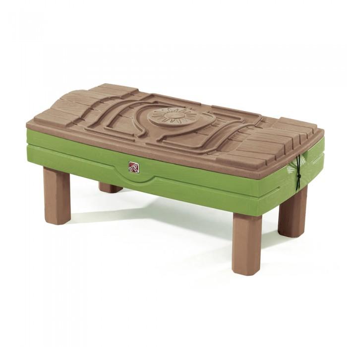 Песочницы Step 2 Столик-песочница для игр с песком и водой 787800, Песочницы - артикул:16622