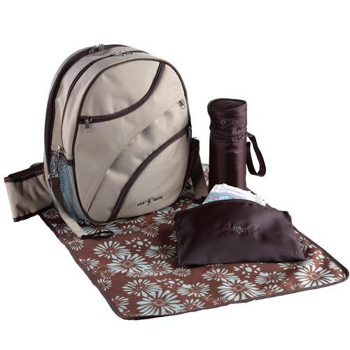Сумки для мамы Chic-o-Bello Сумка для мамы Munchen Backpack подставка для тв bello cw 349