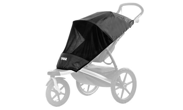 Детские коляски , Москитные сетки Thule Mesh cover для коляски Glide/Urban Glide арт: 166896 -  Москитные сетки