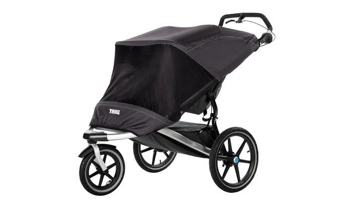 Детские коляски , Москитные сетки Thule Mesh cover для коляски Urban Glide 2 арт: 166908 -  Москитные сетки