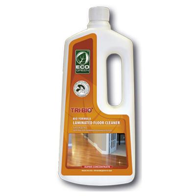 Бытовая химия Tri-Bio Биосредство для мытья ламинированных полов 890 мл биосредство для мытья полов tri bio 4 4 л
