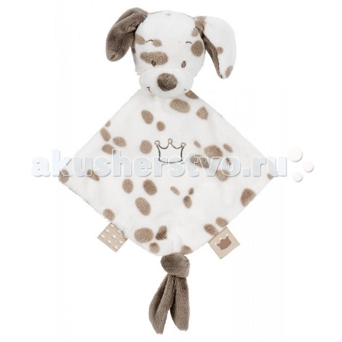 Комфортеры Nattou Doudou малая Max, Noa & Tom Собачка одежда для новорождённых