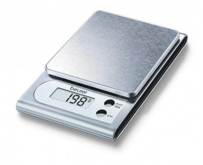 Аксессуары для кормления , Кухонные весы Beurer Весы кухонные KS22 арт: 170460 -  Кухонные весы
