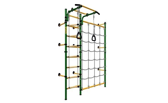 Купить Kampfer Шведская стенка Gridline Wall в интернет магазине. Цены, фото, описания, характеристики, отзывы, обзоры
