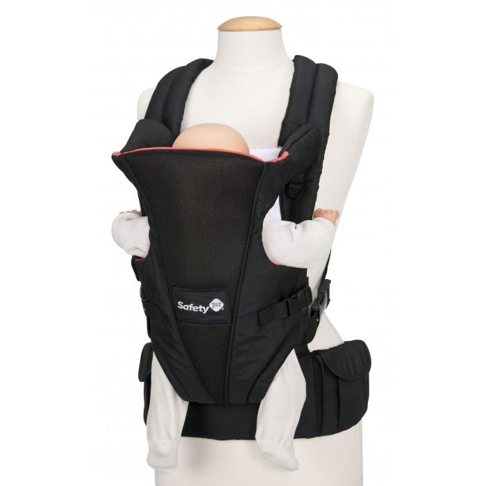 Купить Рюкзак-кенгуру Safety 1st Uni-T Baby Carrier в интернет магазине. Цены, фото, описания, характеристики, отзывы, обзоры