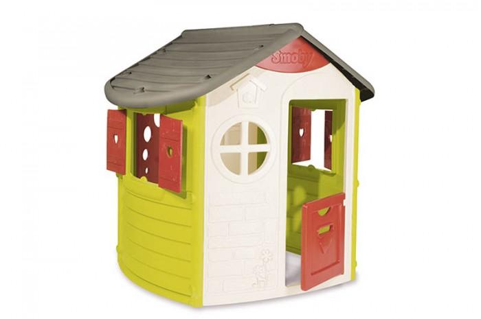 Игровые домики Smoby Игровой домик Jura