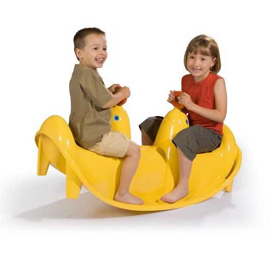 Качалки-игрушки Smoby Морской лев