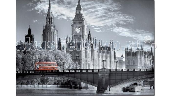 Educa Пазл Лондонский автобус 1000 элементов