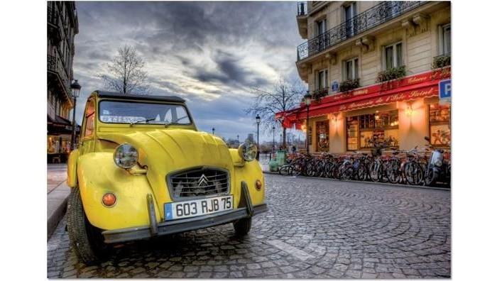 Пазлы Educa Пазл Сумерки в Париже 1000 элементов пазлы educa пазл леди в голубом кетто 1000 элементов