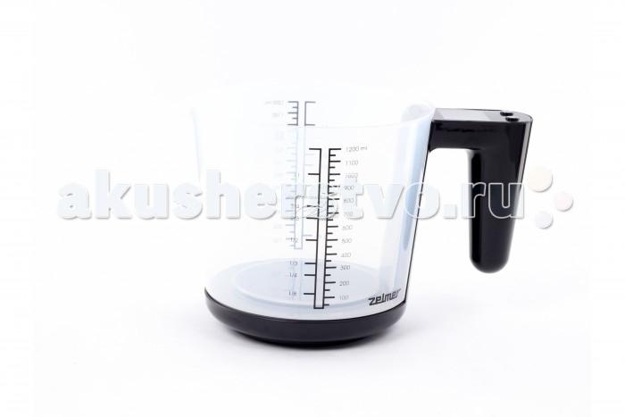 Аксессуары для кормления , Кухонные весы Zelmer Весы кухонные KS1400 арт: 172860 -  Кухонные весы