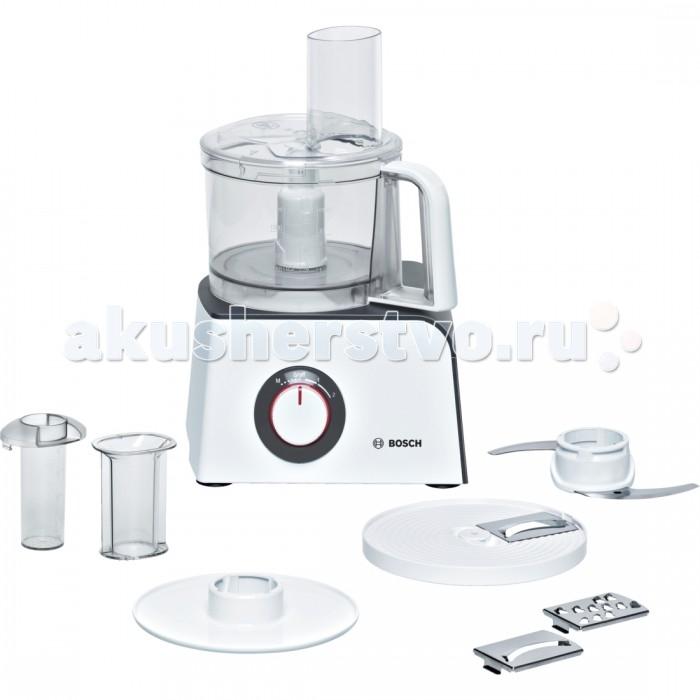 Bosch Кухонный комбайн MCM4000 от Акушерство