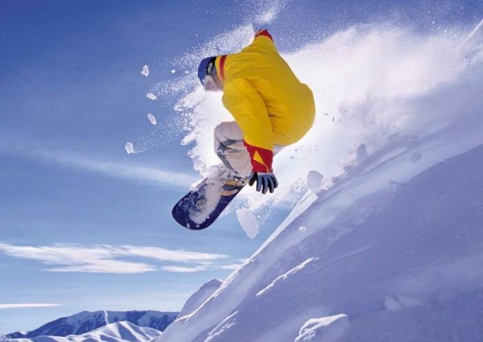 Пазлы Educa Пазл Сноуборд 500 элементов пазл сноуборд 500 деталей educa