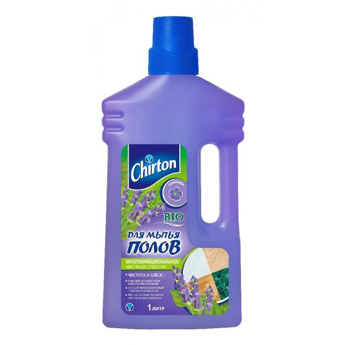 Бытовая химия Chirton Средство для мытья полов Лаванда