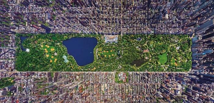 Пазлы Educa Пазл-панорама Центральный парк Нью-Йорк 3000 элементов educa пазл пекарня