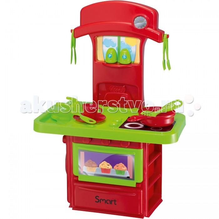 HTI Маленькая электронная кухня