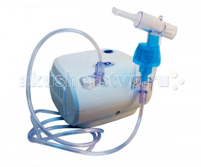 Гигиена и здоровье , Ингаляторы A&D Ингалятор компрессорный CN-233 арт: 174460 -  Ингаляторы