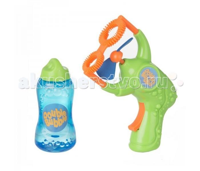 HTI Пистолет для пускания мыльных пузырей