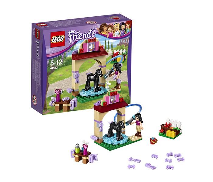 Lego Lego Friends 41123 Лего Подружки Салон для жеребят