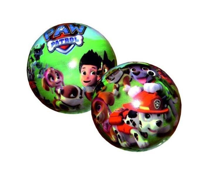 Мячики и прыгуны Unice Мяч Щенячий патруль 15 см unice винкс 15 см