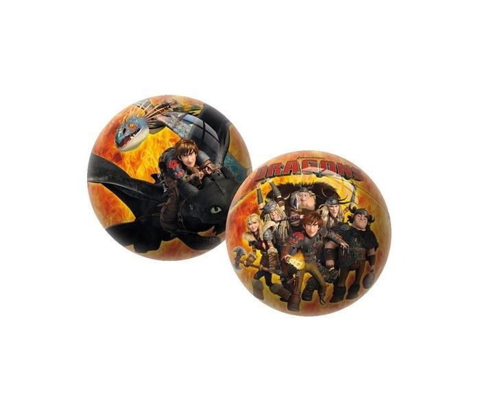 Мячики и прыгуны Unice Мяч Драконы 23 см мячики и прыгуны unice мяч звездные войны 23 см