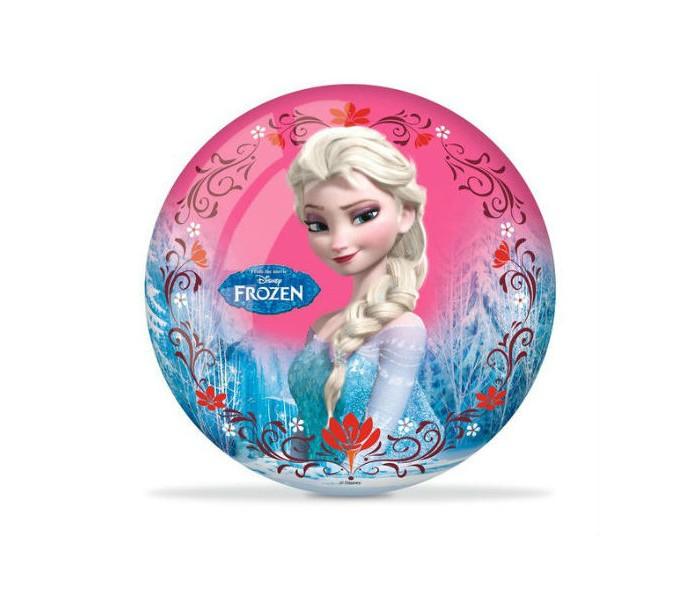 Мячики и прыгуны Unice Мяч Холодное сердце 2015 23 см сердце вдребезги или месть холодное блюдо