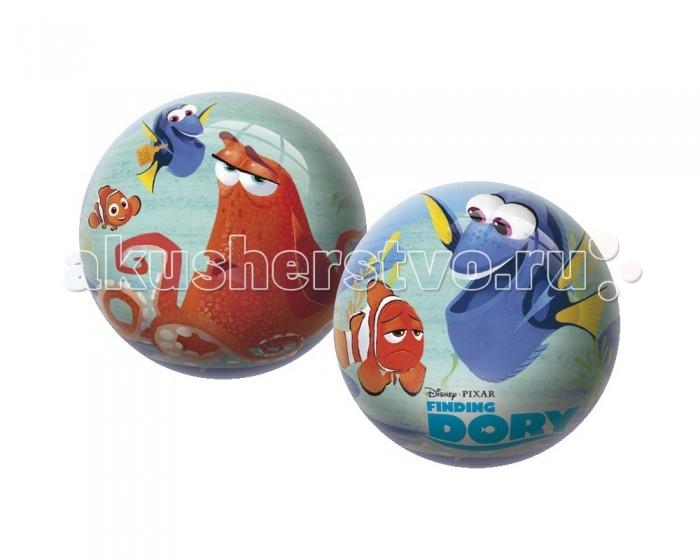 Мячики и прыгуны Unice Мяч В поисках Дори 23 см мячики и прыгуны unice мяч звездные войны 23 см