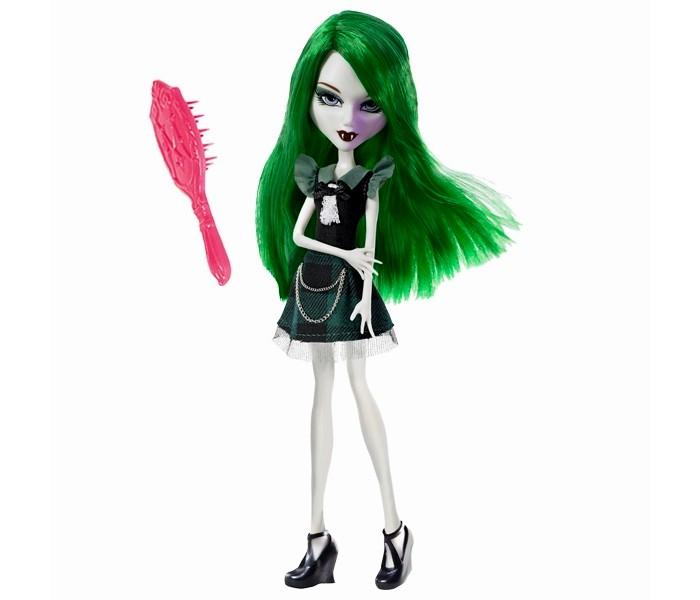 Куклы и одежда для кукол Mystixx Кукла Vampires Калани с одеждой