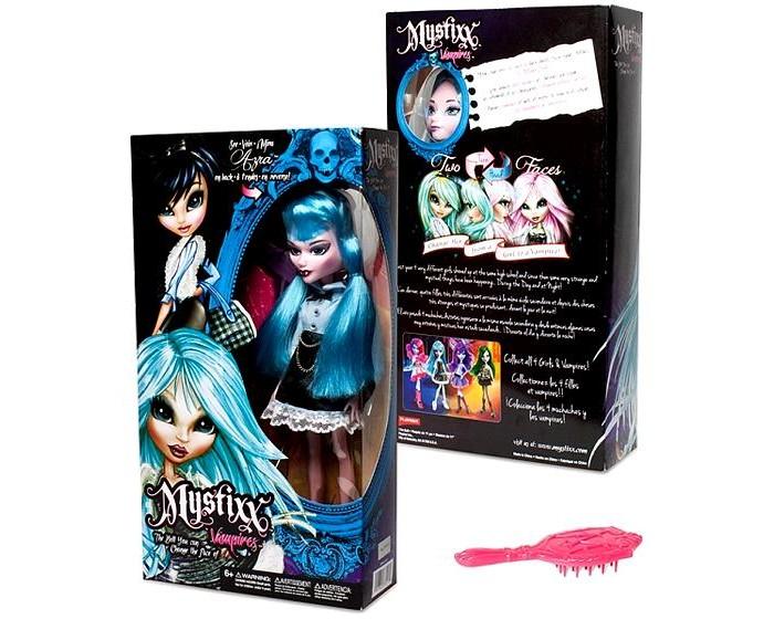 Куклы и одежда для кукол Mystixx Кукла Vampires Азра