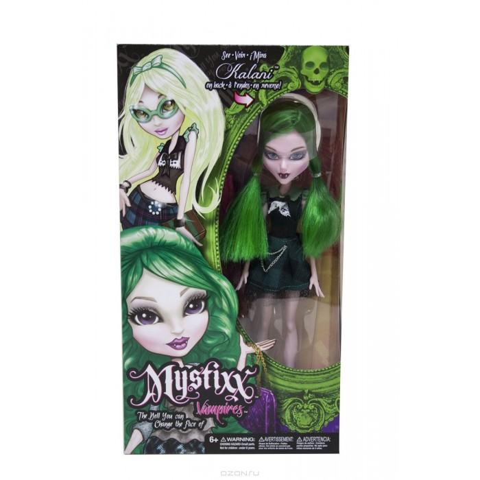 Куклы и одежда для кукол Mystixx Кукла Vampires Калани
