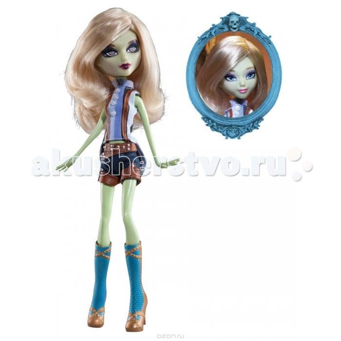Куклы и одежда для кукол Mystixx Кукла Zombie Азра