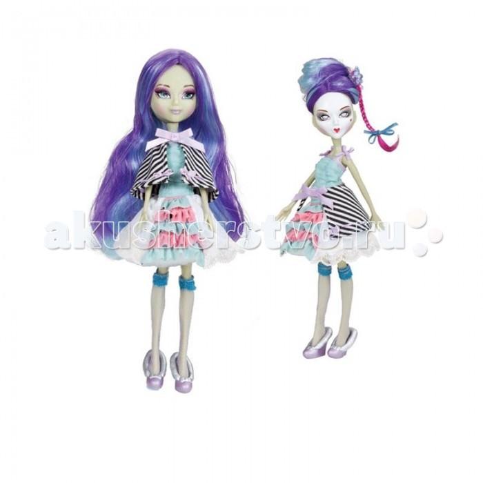 Куклы и одежда для кукол Mystixx Кукла Rococo Zombie Азра
