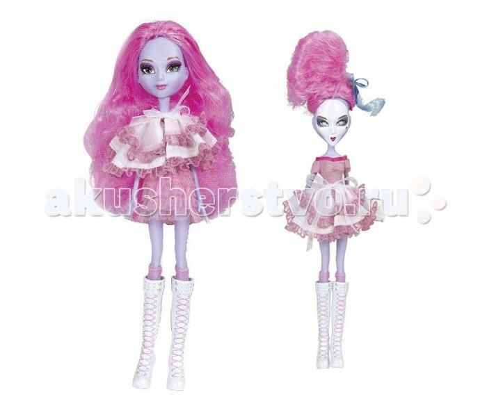Куклы и одежда для кукол Mystixx Кукла Rococo Zombie Талин