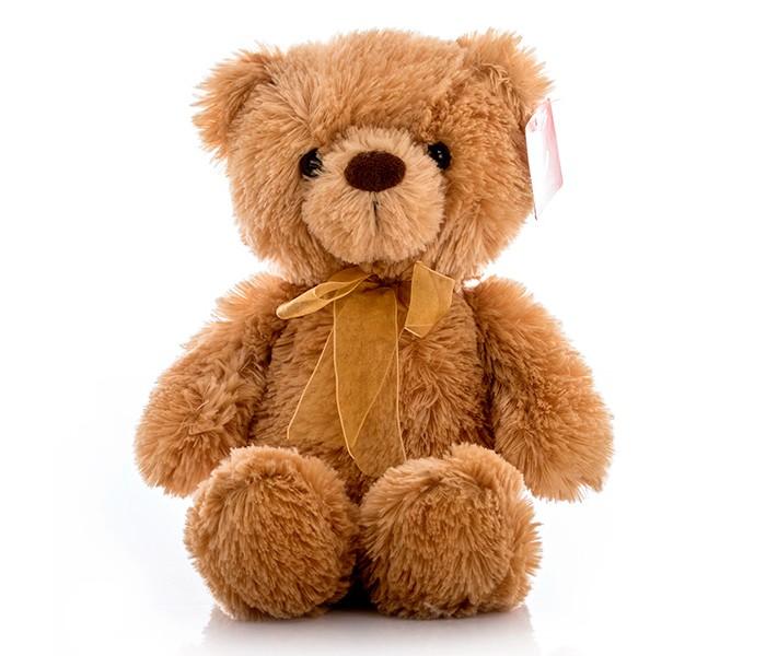 Мягкие игрушки Aurora Медведь 32 см 15-320 недорого