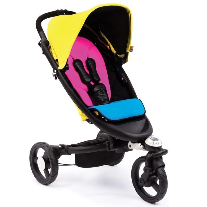 Купить Прогулочная коляска Bloom Zen в интернет магазине. Цены, фото, описания, характеристики, отзывы, обзоры