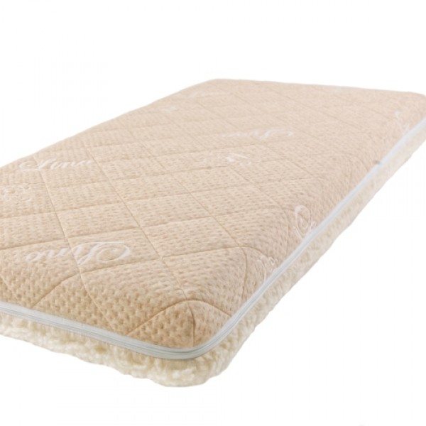 Купить Матрасы, Матрас Babysleep класса Люкс BioForm Cotton 140x70
