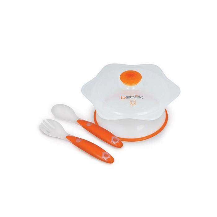 Посуда Bebek Набор столовой посуды для детей