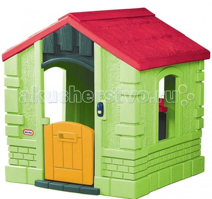 Летние товары , Игровые домики Little Tikes Игровой домик 172601 арт: 179800 -  Игровые домики
