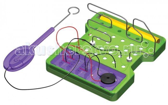 Наборы для творчества Step Puzzle Развивающая игра Фикси-лабиринт набор для творчества фикси магнит файер 2080