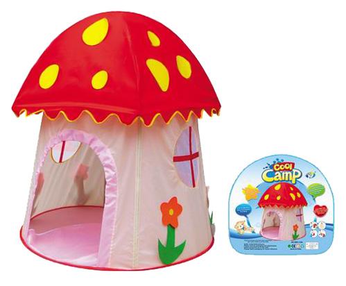 Yongjia Игровая палатка Гриб-лесной домик