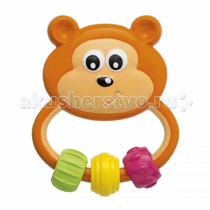 Погремушки Chicco Игрушка Мишка 3+ погремушка chicco игрушка погремушка зебра