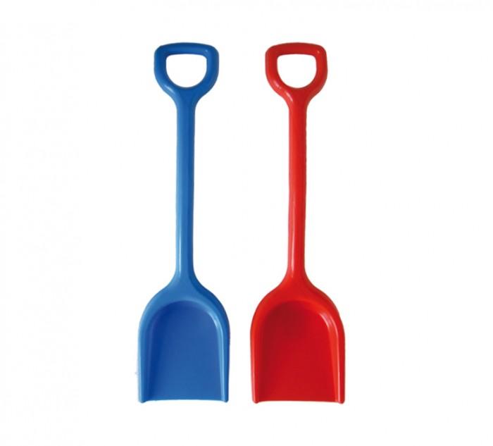 Игрушки для зимы Спектр лопата пластмассовая 47 см игрушки для зимы gowi садовая лопата 555 85