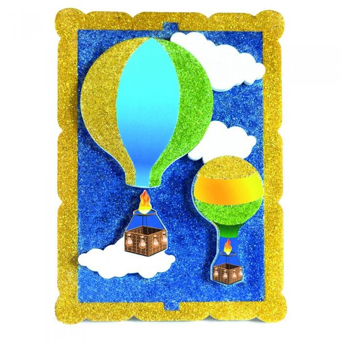 Наборы для творчества Pic`n Mix Аппликация Воздушные шары  наборы для творчества pic n mix аппликация новогодняя елочка
