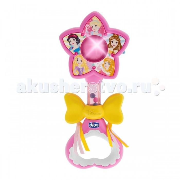 Музыкальные игрушки Chicco Волшебная палочка Принцессы shenzhen волшебная палочка свет 668 1 б54295