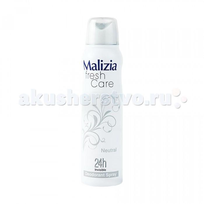Косметика для мамы Malizia Дезодорант-антиперспирант женский Fresh Care Neutral 150 мл дезодорант garnier термозащита женский