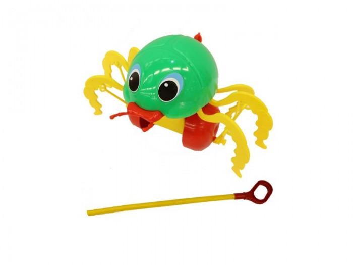 Каталки-игрушки Спектр На палке Жук