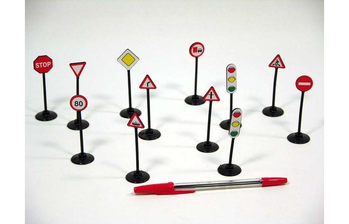 Ролевые игры Спектр Игра Дорожные знаки настольная игра стеллар лото дорожные знаки 914