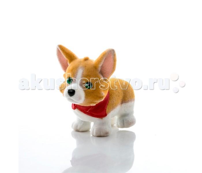 Игровые фигурки Just play Puppy In My Pocket Фигурка в закрытом пакетике игровой набор just play игровой набор щенок в моем кармане брелок сумочка фиолетовая со щенками