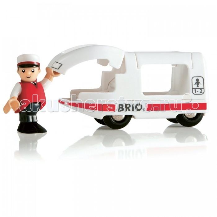 Железные дороги Brio Поезд-купе с машинистом прихожие купе купить в днепропетровске цена