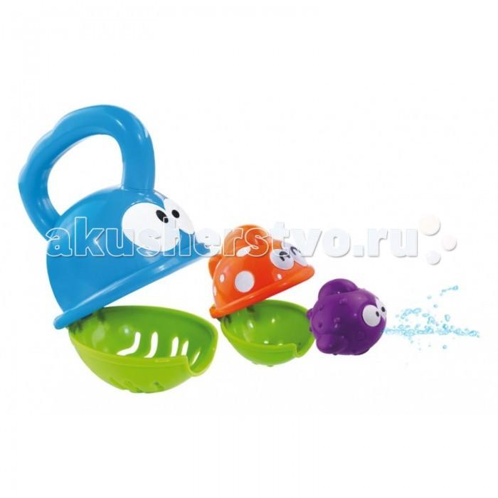 Игрушки для ванны Baby Mix Игрушка для купания Поймай рыбку игрушки для ванны сказка игрушка для купания транспорт